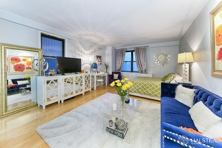 0 Bed at 120 Riverside Blvd Unit 9K