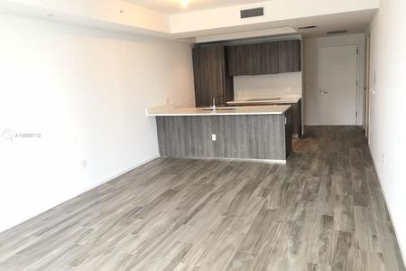 2 Bed at 120 Riverside Blvd Unit 3402