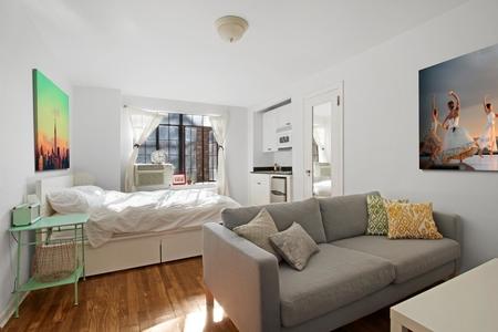 0 Bed at 120 Riverside Blvd Unit 2112