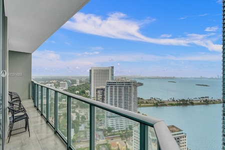3 Bed at 120 Riverside Blvd Unit 2906