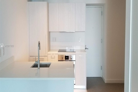 1 Bed at 120 Riverside Blvd Unit 2802