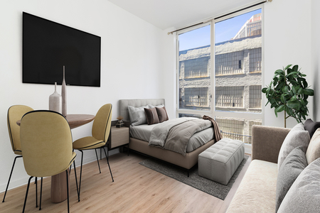 0 Bed at 120 Riverside Blvd Unit 4B