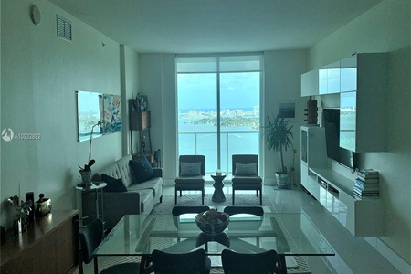2 Bed at 120 Riverside Blvd Unit 3702