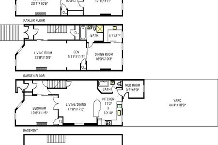 0 Bed at 120 Riverside Blvd Unit