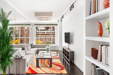 4 Bed at 120 Riverside Blvd Unit 6A