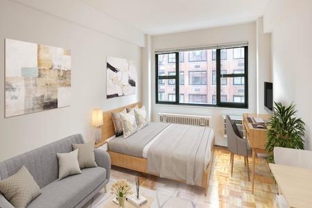 0 Bed at 120 Riverside Blvd Unit 5C