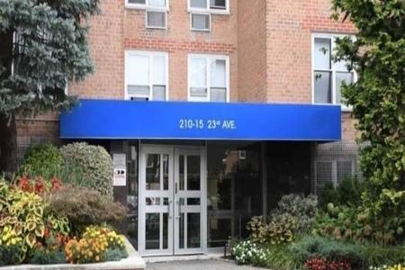 2 Bed at 120 Riverside Blvd Unit 6C