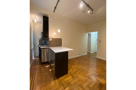 1 Bed at 120 Riverside Blvd Unit 1I