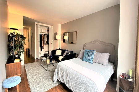 0 Bed at 120 Riverside Blvd Unit 4JJ