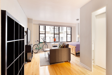 -1 Bed at 120 Riverside Blvd Unit