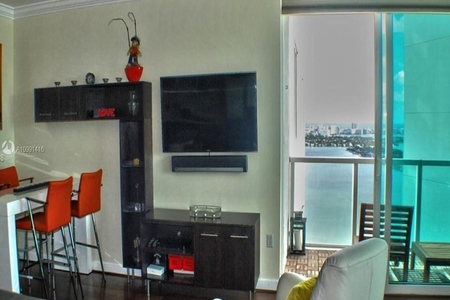 0 Bed at 120 Riverside Blvd Unit 3805