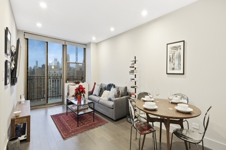 1 Bed at 120 Riverside Blvd Unit 37L