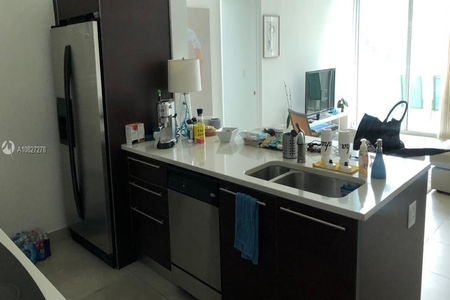 1 Bed at 120 Riverside Blvd Unit 614