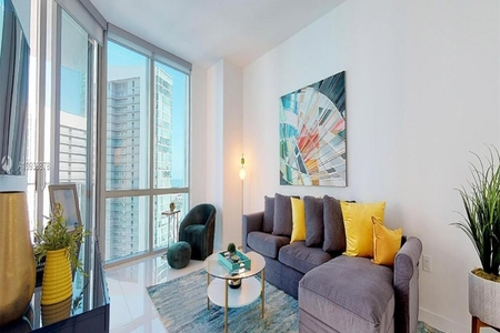 1 Bed at 120 Riverside Blvd Unit 4105
