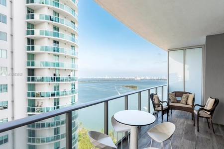 2 Bed at 120 Riverside Blvd Unit 2111