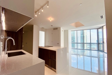 2 Bed at 120 Riverside Blvd Unit 4603