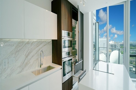 1 Bed at 120 Riverside Blvd Unit 1802