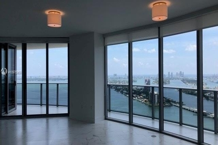 3 Bed at 120 Riverside Blvd Unit 3412