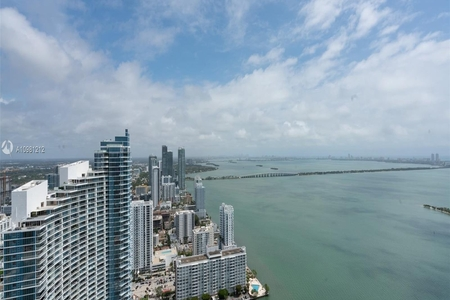 3 Bed at 120 Riverside Blvd Unit PH4904