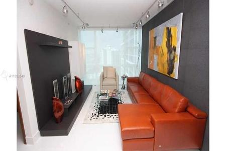 2 Bed at 120 Riverside Blvd Unit 1405
