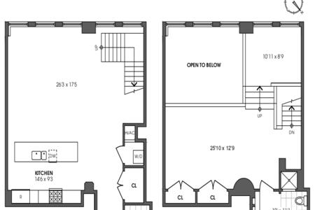 1 Bed at 120 Riverside Blvd Unit 3B