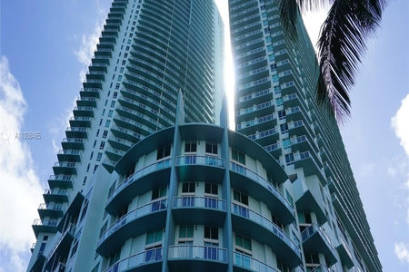 1 Bed at 120 Riverside Blvd Unit 1417
