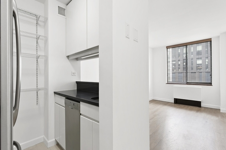 1 Bed at 120 Riverside Blvd Unit 5DS