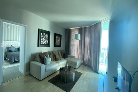 2 Bed at 120 Riverside Blvd Unit 2314