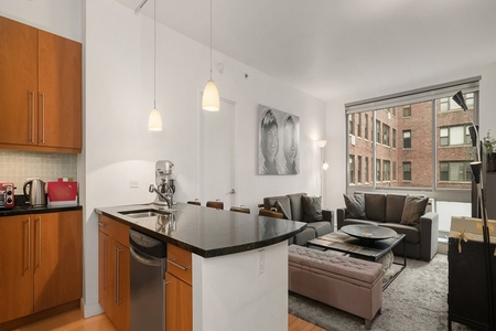 2 Bed at 120 Riverside Blvd Unit 9A