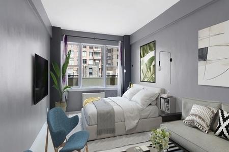 0 Bed at 120 Riverside Blvd Unit 8F