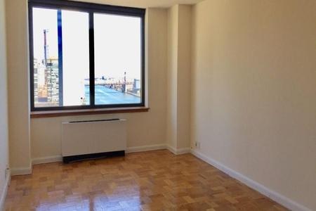 1 Bed at 120 Riverside Blvd Unit 32H