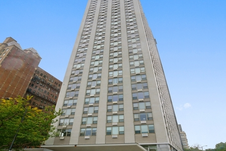 1 Bed at 120 Riverside Blvd Unit 22F