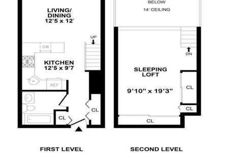 0 Bed at 120 Riverside Blvd Unit 614