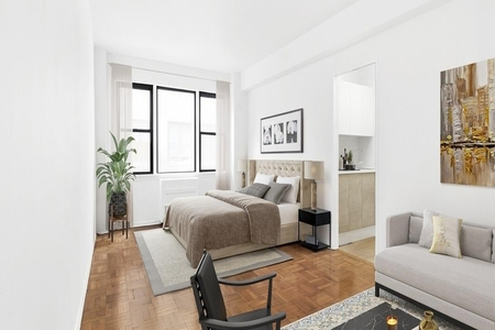 0 Bed at 120 Riverside Blvd Unit 5B
