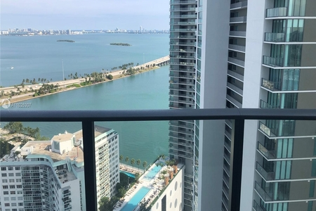 1 Bed at 120 Riverside Blvd Unit 2905