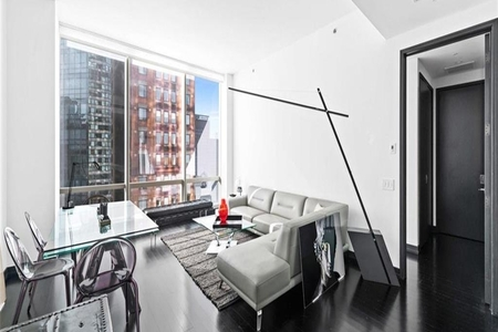 1 Bed at 120 Riverside Blvd Unit 42C