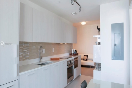 3 Bed at 120 Riverside Blvd Unit 1901