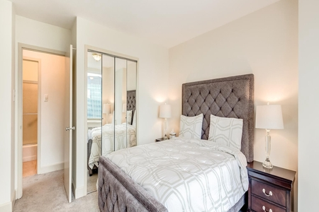 1 Bed at 120 Riverside Blvd Unit 929