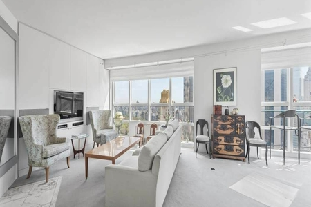 2 Bed at 120 Riverside Blvd Unit 46D
