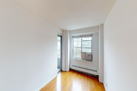 1 Bed at 120 Riverside Blvd Unit B306