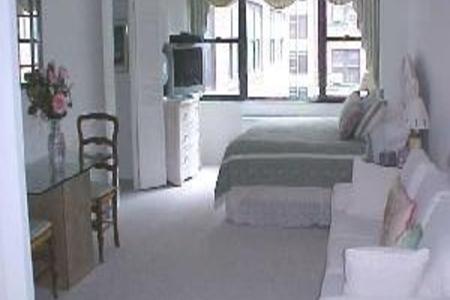 0 Bed at 120 Riverside Blvd Unit 11Z
