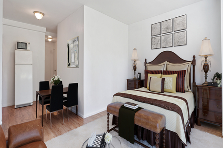 0 Bed at 120 Riverside Blvd Unit 5E