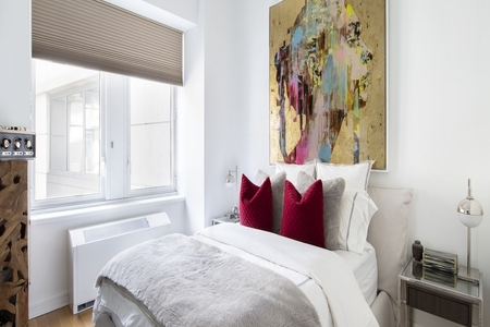 1 Bed at 120 Riverside Blvd Unit 7K