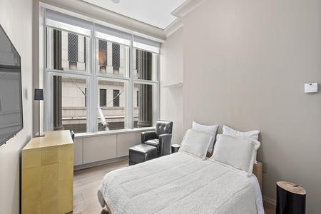 2 Bed at 120 Riverside Blvd Unit 550