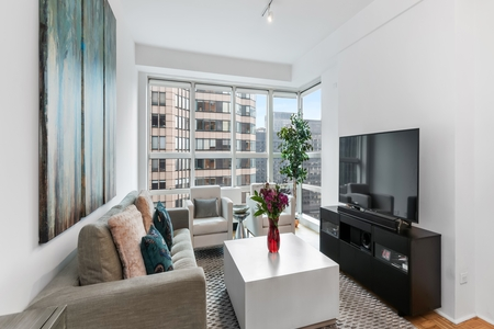 1 Bed at 120 Riverside Blvd Unit 53F