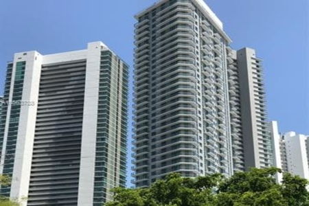 1 Bed at 120 Riverside Blvd Unit 302