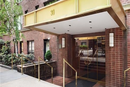 0 Bed at 120 Riverside Blvd Unit 12C