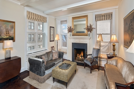 Upper East Side, New York, NY Homes for Sale with Basement