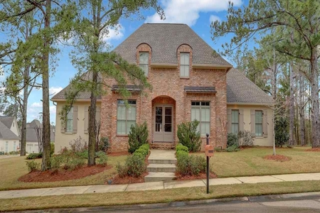 Fine Reunion Madison Ms Homes For Sale Reunion Real Estate Download Free Architecture Designs Sospemadebymaigaardcom