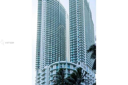 0 Bed at 120 Riverside Blvd Unit 3405